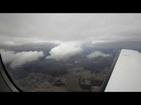 Airframe Ice in a G1000 Equipped Piper Mirage Explained
