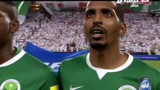 #برنامج_الملعب | تقرير يحكي واقع تشكيلة #المنتخب_السعودي في التصفيات الآسيوية المؤهلة