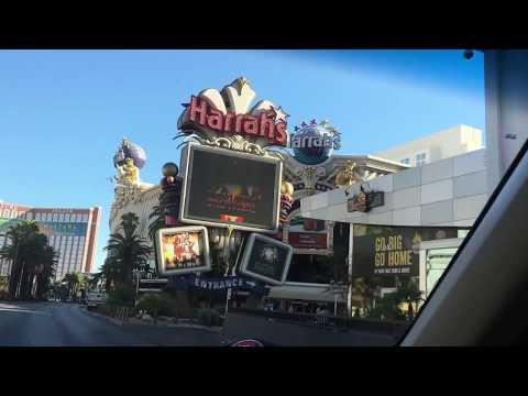 Las Vegas Vloglari 2. Gun / Bol Bol Gezdik