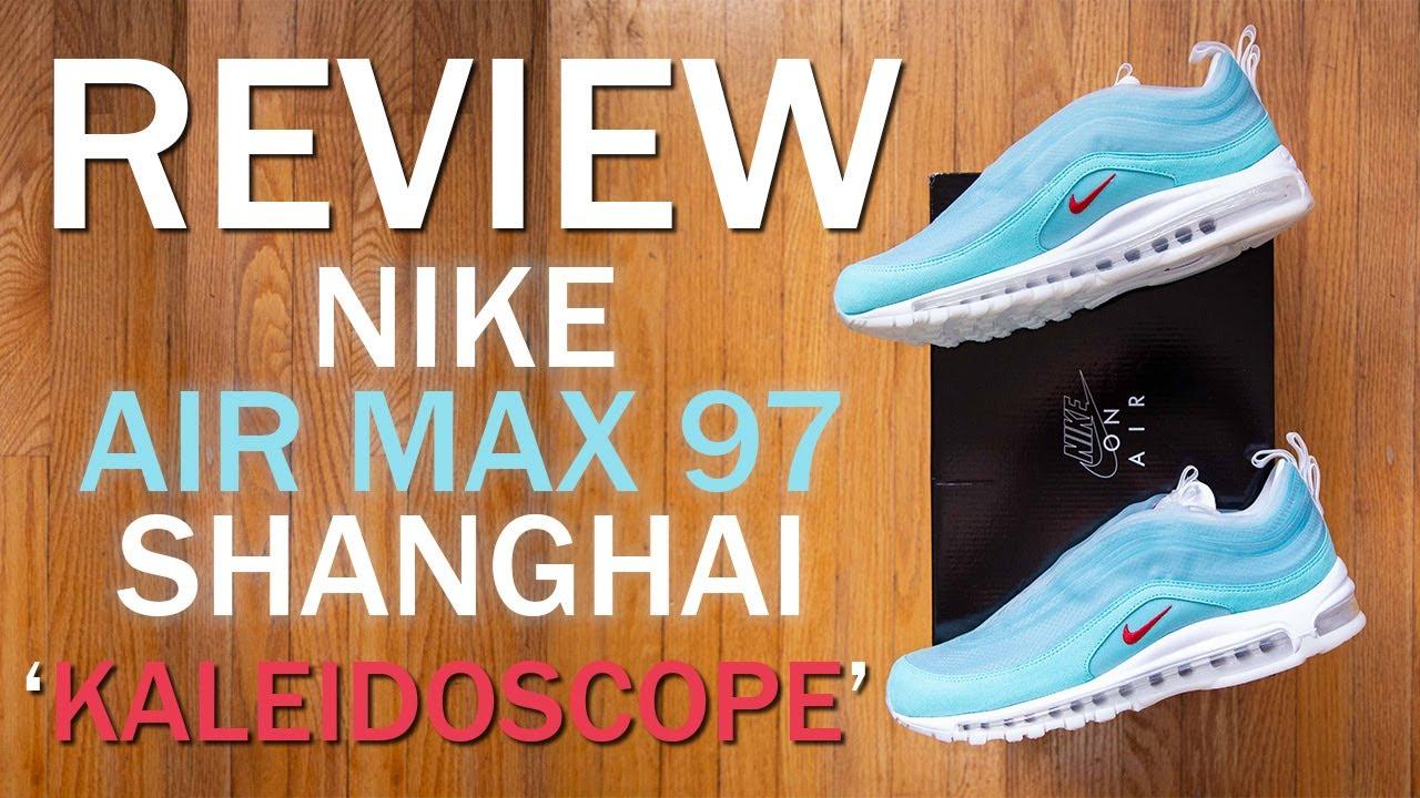 Nike WMNS Air Max 97 PRM Silt Red Pink Snakeskin eBay