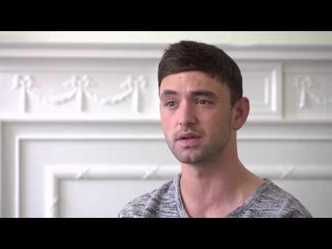 BA (Hons) International Business Student - Marcus Taylor