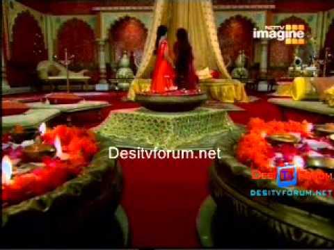 Meera - 10th episode -ndtv imagine - part-3