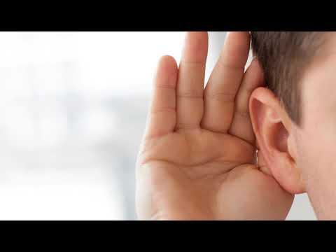 Ухо заложило но не болит что делать в домашних условиях