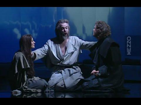 Parsifal - Karfreitagszauber - John Tomlinson & Poul Elming - Richard Wagner . (multi-subs)