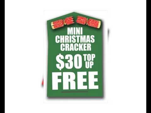 Telecom Christmas Cracker 2013