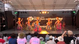 World Music and Dance Festival Indonesia team (2)