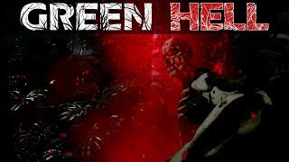 Green Hell #03 | Grüne Hölle Amazonas | Gameplay German Deutsch thumbnail