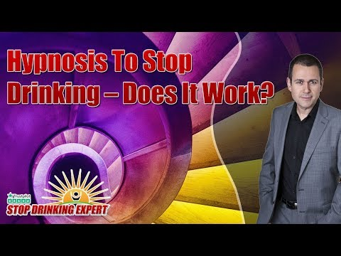 hypnosis-to-stop-drinking-–-does-it-work?