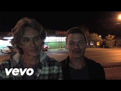 3 Doors Down - One Light- Behind The Scenes