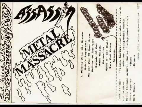 Assassin(us)-dark evil forces
