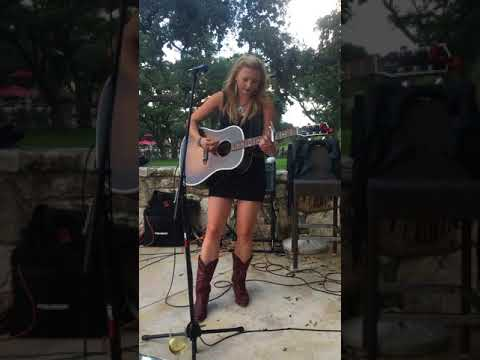 Conway Twitty - I'd Love to Lay You Down (Karen Waldrup Cover)