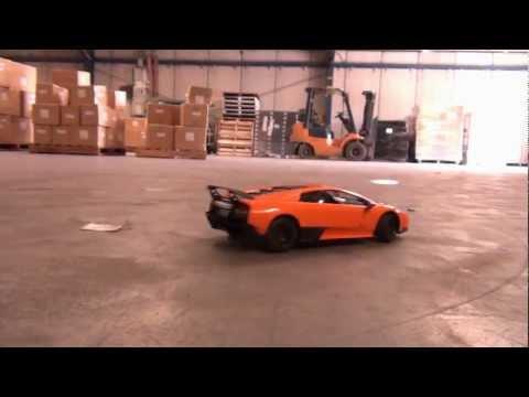 Lamborghini Murcielago LP670-4SV 1:10 RC Car
