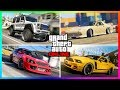 watch he video of Top 20 Best FREE Cars/Vehicles You Can Own In GTA Online!