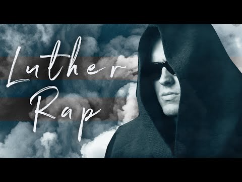 Luther Rap
