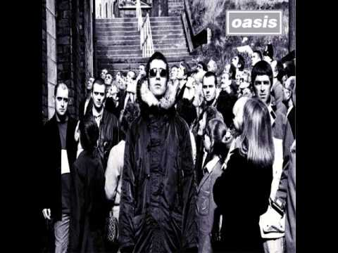 D'You Know What I mean? OASIS FULL SINGLE