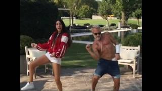 Джанлука Вакки не сдается и танцует после травмы!(Джанлука Вакки — итальянский миллионер, набирающий популярность в «Инстаграме», благодаря зажигательному..., 2016-09-16T02:57:10.000Z)