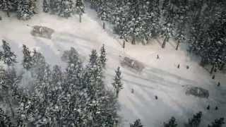 COH2: Ardennes Assault - Battle of the Bulge 70th Anniversary Trailer