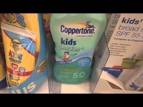 Target Coupon Deals June 28-July 4th, 2015