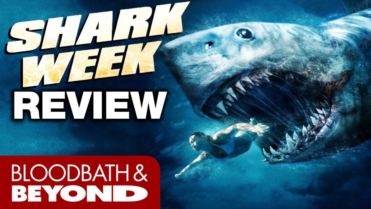 Shark Week Film