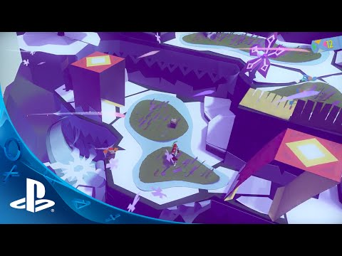 playstation-e3-2015---tearaway-unfolded-live-coverage-|-ps4