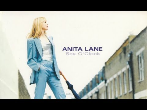 Anita Lane - Bella Ciao