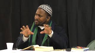 Shaykh Mendes - The 40 Hadiths of Imam an-Nawawi: Hadith 2 - Part 2