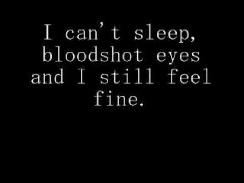 Suicide Silence - OCD lyrics