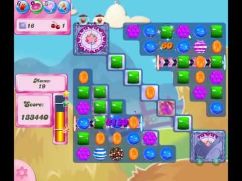 Candy Crush Saga Level 2692 - NO BOOSTERS