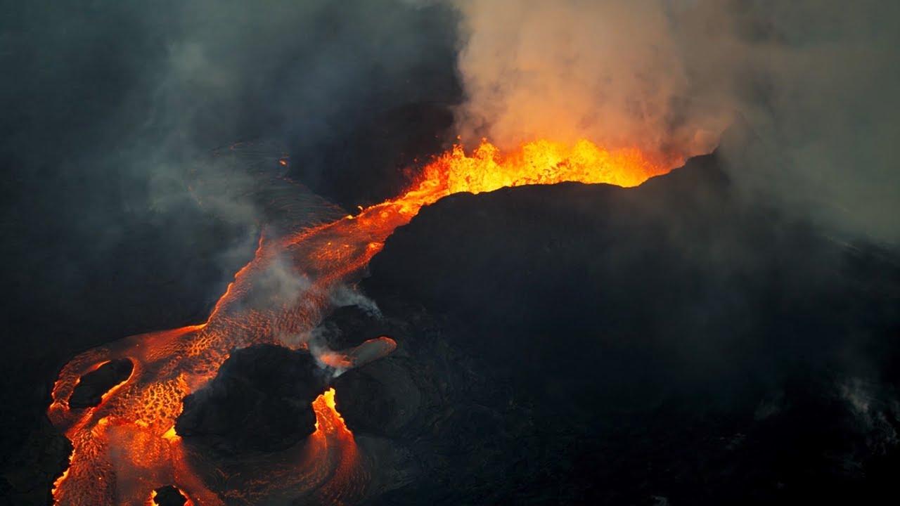 Will Hawaii's Kilauea Volcano Erupt Again?