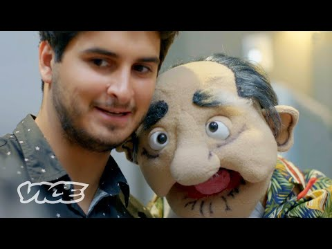 The World's Biggest Ventriloquist Convention