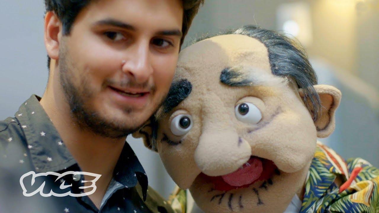 The World's Biggest Ventriloquist Convention
