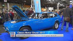 Lancaster Insurance Classic Motor Show 2017 - part 2