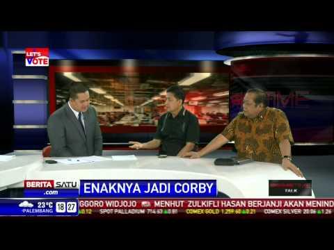 Dialog: Enaknya Jadi Corby