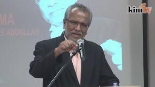 Shafee: Bar Council controlled by Pakatan