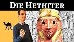 Wer waren die Hethiter? | Tobias Huhn