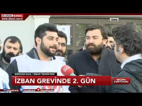 Gün Ortası- 11 Aralık 2018- Umut Tezerer- Yaşar Okuyan- Ulusal Kanal