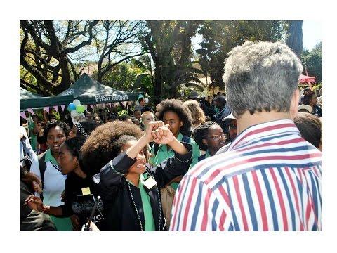MY TAKE on 'RACIST (black) HAIR RULES' | Pretoria Girls High,South Africa
