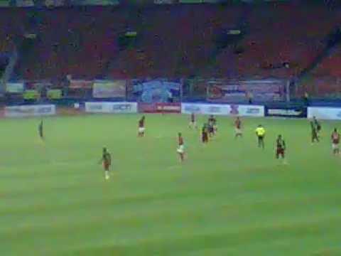 Suara Kuntilanak ketawa di Stadion Gelora Bung Karno (GBK) senayan Horor hantu perempuan