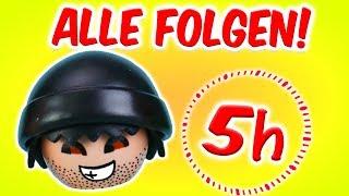 KARLCHEN KNACK Alle Folgen - Was bisher geschah! Playmobil Polizei Film