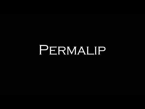 Permalip Under Anesthesia | Plastic Surgeon Dr. Katzen Beverly Hills | Los Angeles | Las Vegas