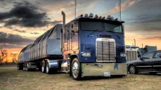 Beautiful pictures from trucker life 2...