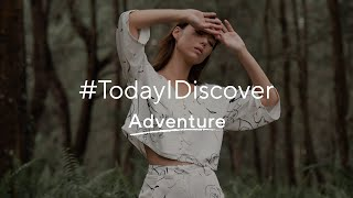 Style Theory Capsule: #TodayIDiscover Adventure with DreaChong