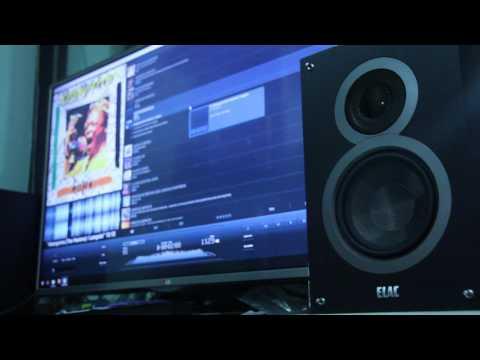 ELAC Debut B5 - Hugh Masekela (Hope) [Abangoma]
