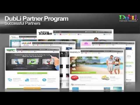 cashback shopping portal for affiliates