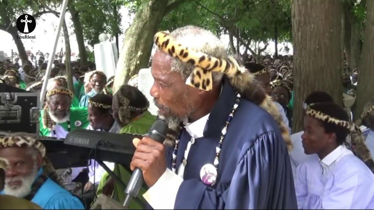 Download Mfundisi Mlungwana_Ngeke singasho ukuthi Olwethu UNyazi !