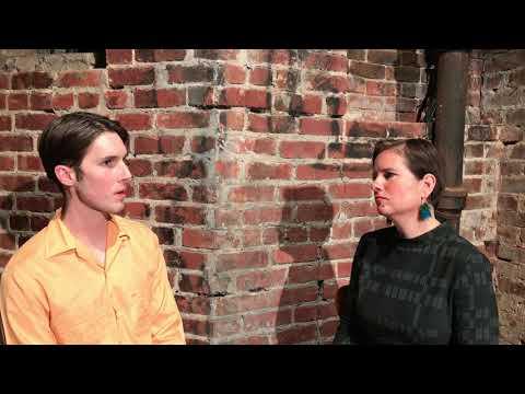 HUSH: Music as Meditation vblog