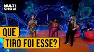 Baixar Que Tiro Foi Esse? | Anitta + Jojo + Marília Mendonça | Anitta Entrou no Grupo | Música Multishow