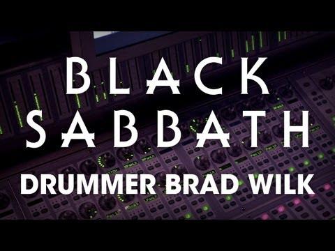 In The Studio with Brad Wilk