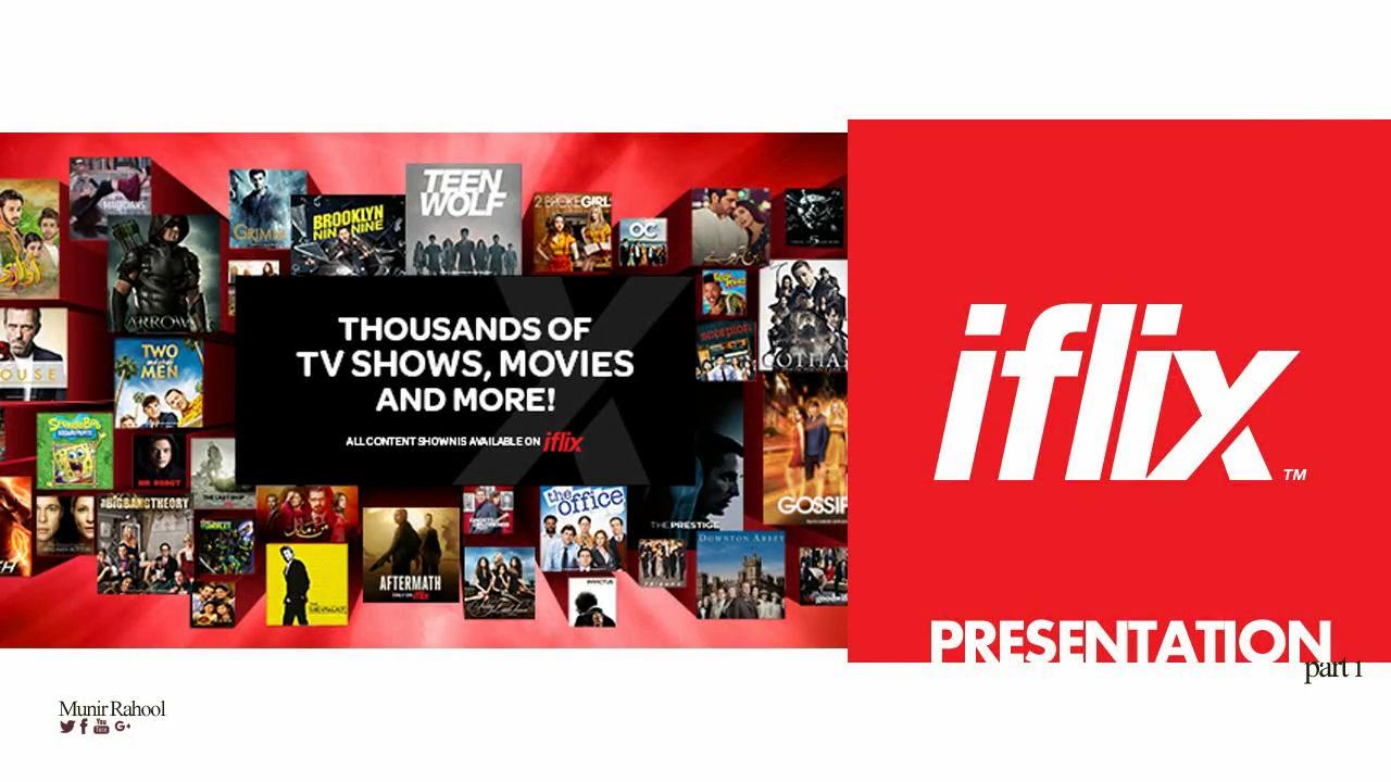 Iflix pakistan launch part 1 presentation youtube iflix pakistan launch part 1 presentation stopboris Gallery