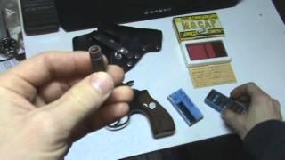 MGC Model Gun Corporation .357 Magnum CTG For Sale $59.99